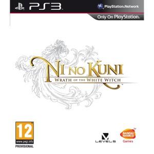 Ni No Kuni : La Vengeance de la Sorcière Céleste [PS3]