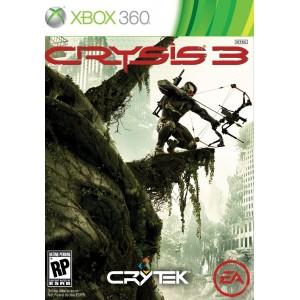 Crysis 3 [360]