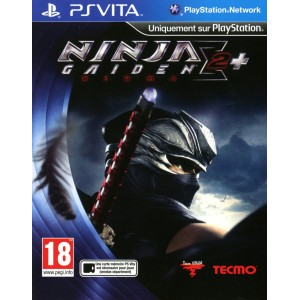 Ninja Gaiden Sigma 2 Plus [Vita]