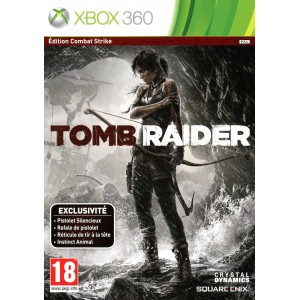 Tomb Raider [360]