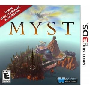 Myst [3DS]