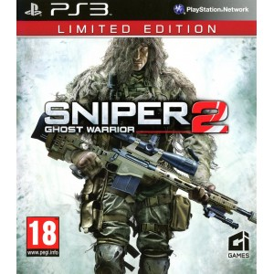 Sniper : Ghost Warrior 2 [PS3]