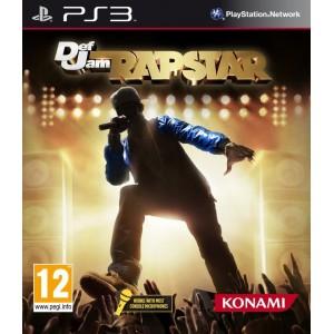 Def Jam Rapstar [PS3]
