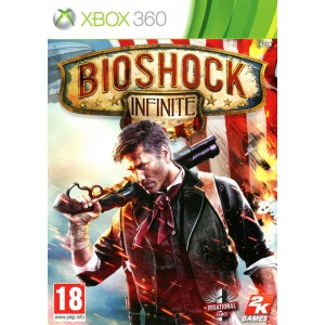 Bioshock Infinite [360]