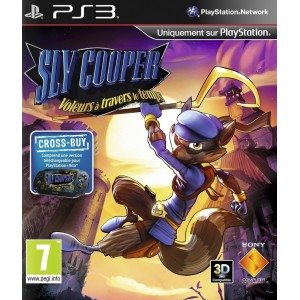 Sly Cooper : Voleurs à travers le Temps [PS3]