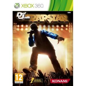 Def Jam Rapstar [360]