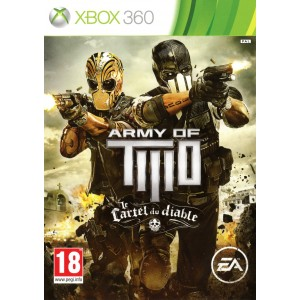Army of Two : Le Cartel du Diable [360]