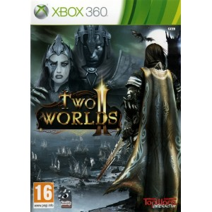 Two Worlds II [360]