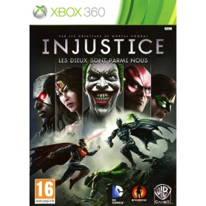 Injustice [360]
