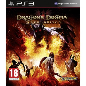 Dragon's Dogma : Dark Arisen [PS3]