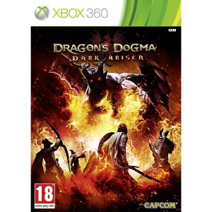 Dragon&#039;s Dogma : Dark Arisen [360]