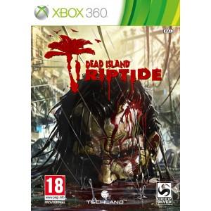 Dead Island Riptide [360]