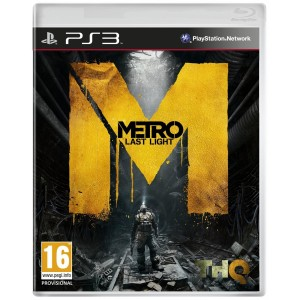 Metro : Last Light [PS3]
