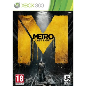 Metro : Last Light [360]