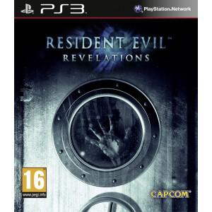 Resident Evil Revelations [PS3]