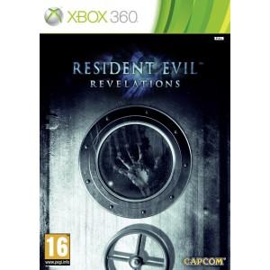 Resident Evil Revelations [360]