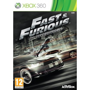 Fast and Furious Showdown [360]