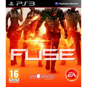 Fuse [PS3]
