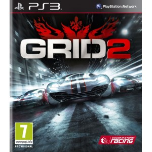 Grid 2 [PS3]