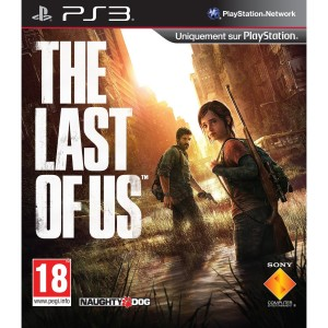 The Last of Us [PS3]
