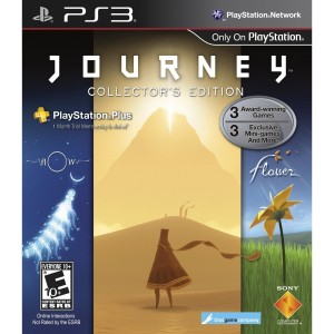 Journey Edition Collector [PS3]