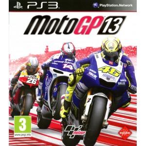 MotoGP 13 [PS3]