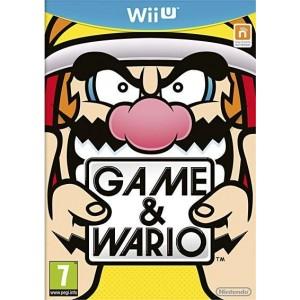 Game & Wario [Wii U]