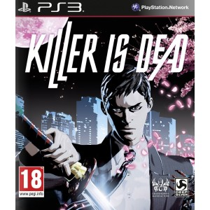 Killer is Dead [PS3]