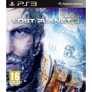 Lost Planet 3 [PS3]