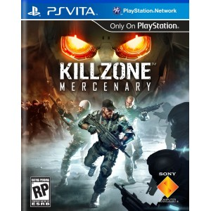 Killzone : Mercenary pas cher [Vita]