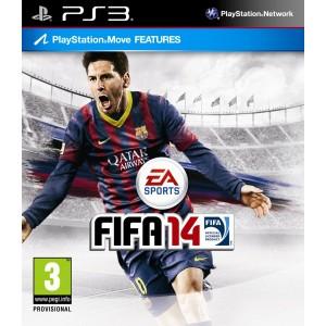 Fifa 14 [PS3]