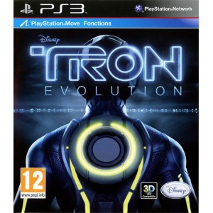 Tron Evolution [UK PS3]