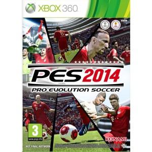 Pro Evolution Soccer 2014 pas cher sur 360
