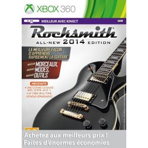 Rocksmith Edition 2014 360